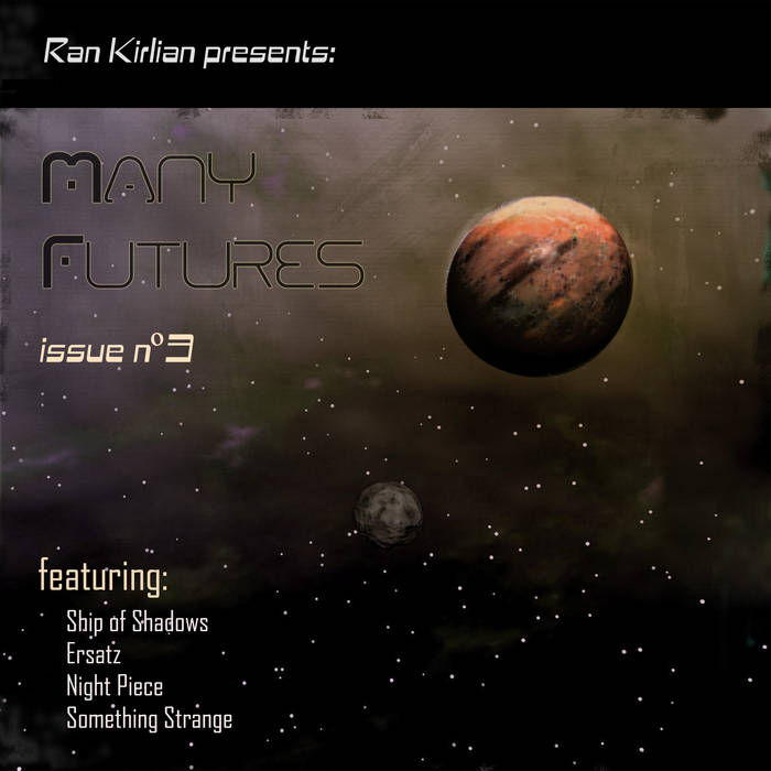 Many Futures III